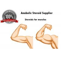 Quality Safe Medical Muscle Building Anabolic Steroids Injection For Weight Loss for sale