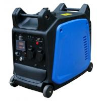 Buy cheap Latest Design 3KW Digital Inverter Generator With LCD Panel and Electric Start from wholesalers