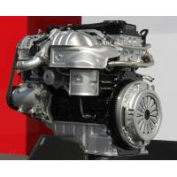 Buy cheap Euro3 140HP Dongfeng Nissan ZD30 Diesel Engine product