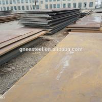 Buy cheap Good Price corten steel plate A588 corten a corten b angang product ASTM from wholesalers