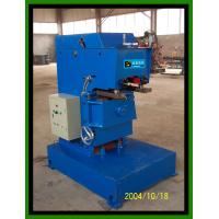 Buy cheap Plate Chamfering/Beveling Machine from wholesalers