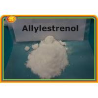 Buy cheap Allylestrenol Highly Effective Natural Progesterone Hormone 432-60-0 for Pregnant Woman from wholesalers