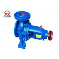 Buy cheap Industrial Water Supply Centrifugal Water Pump For Transfer Clean Water from wholesalers
