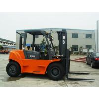 Buy cheap Double-turbine torque converter JGM755C dump loader 5 Ton Forklift Truck from wholesalers