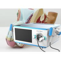Buy cheap 1 - 22Hz Effective ED Shockwave Therapy Machine For Ed Treatment LI-ESWT from wholesalers