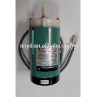 Buy cheap FUJI FRONTIER 370/375 minilab 133H0287 IWAKI MD15R PUMP PU711 used from wholesalers