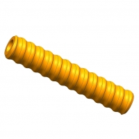 Buy cheap 280kN 0.86Kg/M Self Drilling 28mm Rock Anchor Bolts For Slope Stabilization from wholesalers