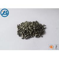 Buy cheap 3mm 99.98% Magnesium Particles Granules For Defense Industry Non - Ferrous Material from wholesalers