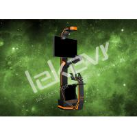 China Cool LEKE Explorer Virtual Reality Walking Platform For Multiplayer Competition on sale