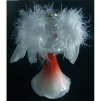 Buy cheap Glass angel from wholesalers