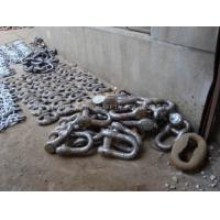 Buy cheap Marine Kenter Shackle for Anchor Chains product