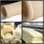 Buy cheap Asphalt mixing dust filter bag nomex filter bag aramid filter bag metamax filter bag from wholesalers