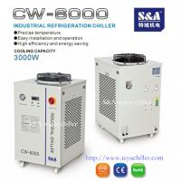 Buy cheap closed loop air cooled water chiller with eco-friendly refrigeration from wholesalers