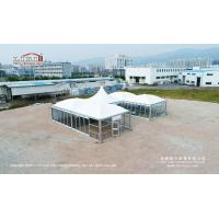 Buy cheap High Quality Customized Aluminum Event Tent Modular Tent From LIRI TENT from wholesalers