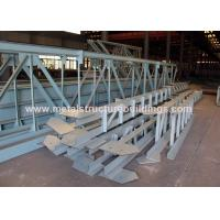 Buy cheap Safety High Frame Steel Structure Warehouse Waterproof With A36 Material from wholesalers