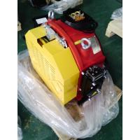 Buy cheap WTD1-B model Best Price elevator motor gearless traction machine from wholesalers
