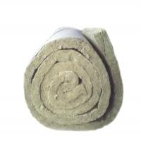 Buy cheap China Building Material Fireproof Rock Wool Insulation Blanket from wholesalers