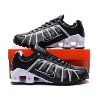 Buy cheap Nike Air Shox Nz 3th Generation o Leven Men Sport Shoe from wholesalers