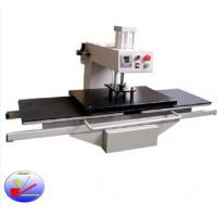 Buy cheap Pneumatic double station heat prees transfer sublimation machine  for cloth and more materrial printing(FZLC-B3) from wholesalers