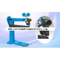Buy cheap manul stitching machine for corrugated cardboard box packing machinery from wholesalers