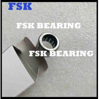 Buy cheap Drawn Cup HK1214 RS Needle Roller Bearings One Side Seal Type with Open Ends from wholesalers