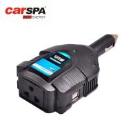 Buy cheap 125 Watts Modified Sine Wave Inverter Laptop Use Overload Protection from wholesalers