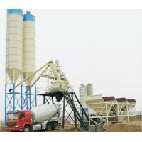 Buy cheap High Quality HZS75 75m3/h Ready Mixed Concrete Batching Plant/Mixing Station from wholesalers