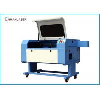 Buy cheap LCD Display Mini Laser Cutting Machine , Acrylic Leather Engraving Machine from wholesalers