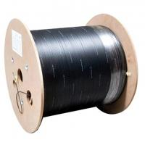 China Fiber Drop Cable Outdoor 1 2 4 Core G652 G652d G657a G657a2 Ftth Single Mode Lszh  Cable on sale