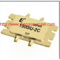 Buy cheap FUJI  L-Band High Power GaAs FET  FLL1500IU-2C Integrated Circuit Chip product
