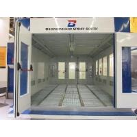 Buy cheap Auto Spray Booth from wholesalers