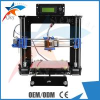 Buy cheap Prusa Mendel i3 pro 3D Printing Kits Fused Filament Fabrication 520*420*240 cm from wholesalers