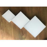 Buy cheap Energy Saving LED Slim Panel Light Rimless Surface Mounted 35mm Height 30 W 3000K from wholesalers