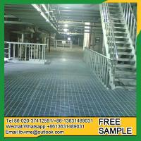 Buy cheap Laguna stainless steel grating heavy duty high zinc rate driveway grating manufacturer from wholesalers
