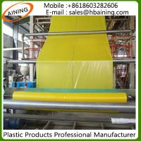 Buy cheap 200 Micron UV Resistant Greenhouse Plastic Film for Agriculture from wholesalers