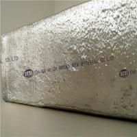 Buy cheap Mgca20 MgCa Magnesium Calcium Alloy For Grain Refinement In Magnesium Alloys from wholesalers