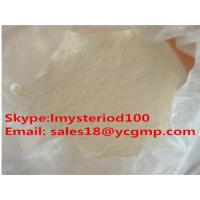 Human Growth Hormone Testosterone Undecanoate Raw Hormone Powders CAS 5949-44-0