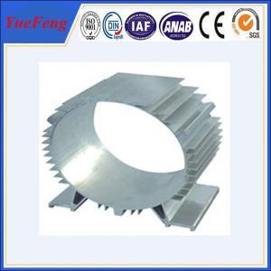 Buy cheap aluminum extrusion electronic component Enclosure, anodizing aluminium enclosure product