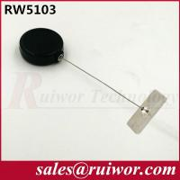 Buy cheap RW5103 Secure Retractor | Retractable Cable Management from wholesalers