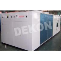 Buy cheap DEKON packaged Rooftop  air conditioner from wholesalers