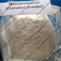 Buy cheap Best seller raw steroid powders dianabol methandienone for strength gains from wholesalers