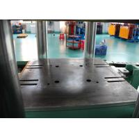 Buy cheap High Precision Rubber Injection Machine , Rubber Moulding Press Machine For Automotive Rubber Parts from wholesalers