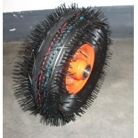 Buy cheap high rubber content tire 3.50-4 from wholesalers