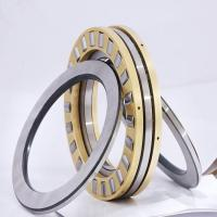Buy cheap 29317E MB Taper Roller Bearing / Brass Cage Spherical Thrust Bearing from wholesalers
