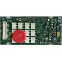 Buy cheap White silkscreen SMD PCB Assembly , Quick Turn Pcb Manufacturers from wholesalers