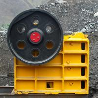 Buy cheap Stone Crushing Machine,Jaw Crusher Price,Small Jaw Crusher for Sale from wholesalers