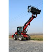 Buy cheap 3000kgs CE Certificated Telescopic Loader product