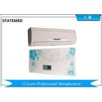 Buy cheap Hanging Type UV Air Purification System , 120w Ozone Disinfection Machine from wholesalers