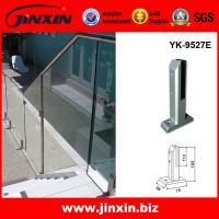 Buy cheap JINXIN stainless steel glass swimming pool spigot from wholesalers