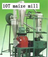 Buy cheap Flour mill/Flour machine/flour milling machinery/roller/grinder/maize milling machinery from wholesalers